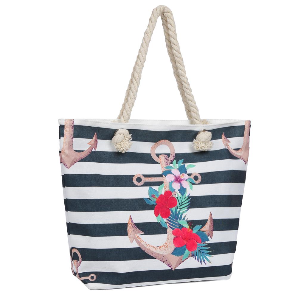 62673219d86f Женская пляжная сумка Fabretti PB3 в Leo-Ventoni.ru