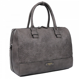 Сумка FABRETTI F-28846-Dark gray