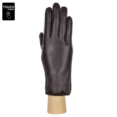 Перчатки FABRETTI S1.37-2 brown